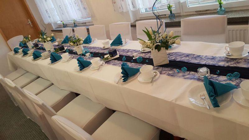 Deko Service sm deko service für jeden anlass die passende dekoration impressionen